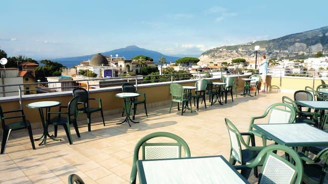 La Pergola Hotel - La Pergola Hotel In Sant'Agnello Thomson Now TUI