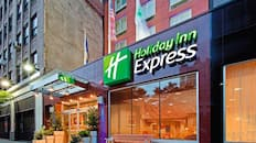 Holiday Inn Express Times Square, New York