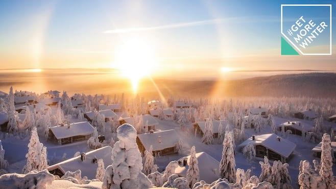 Finland (Lapland)