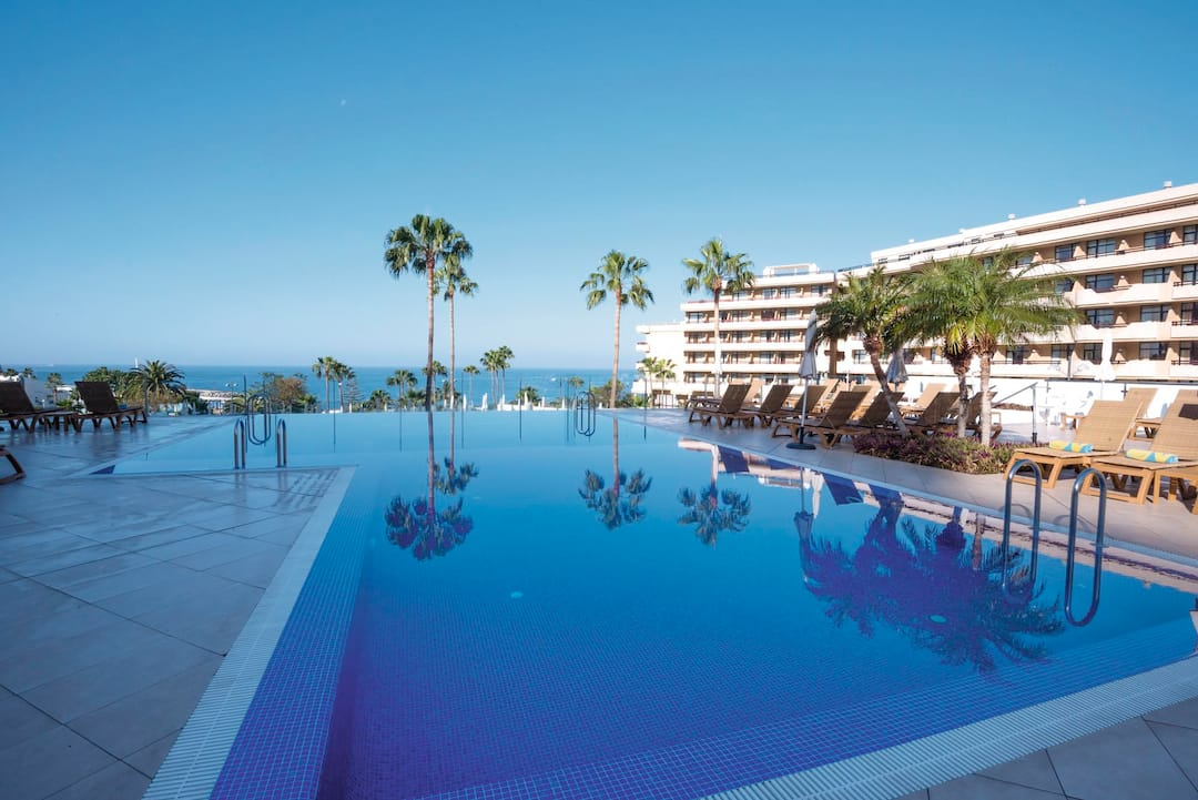 Holiday to Hovima Jardin Caleta in COSTA ADEJE (SPAIN) for 3 nights (HB) departing from gatwick on 01 Jul