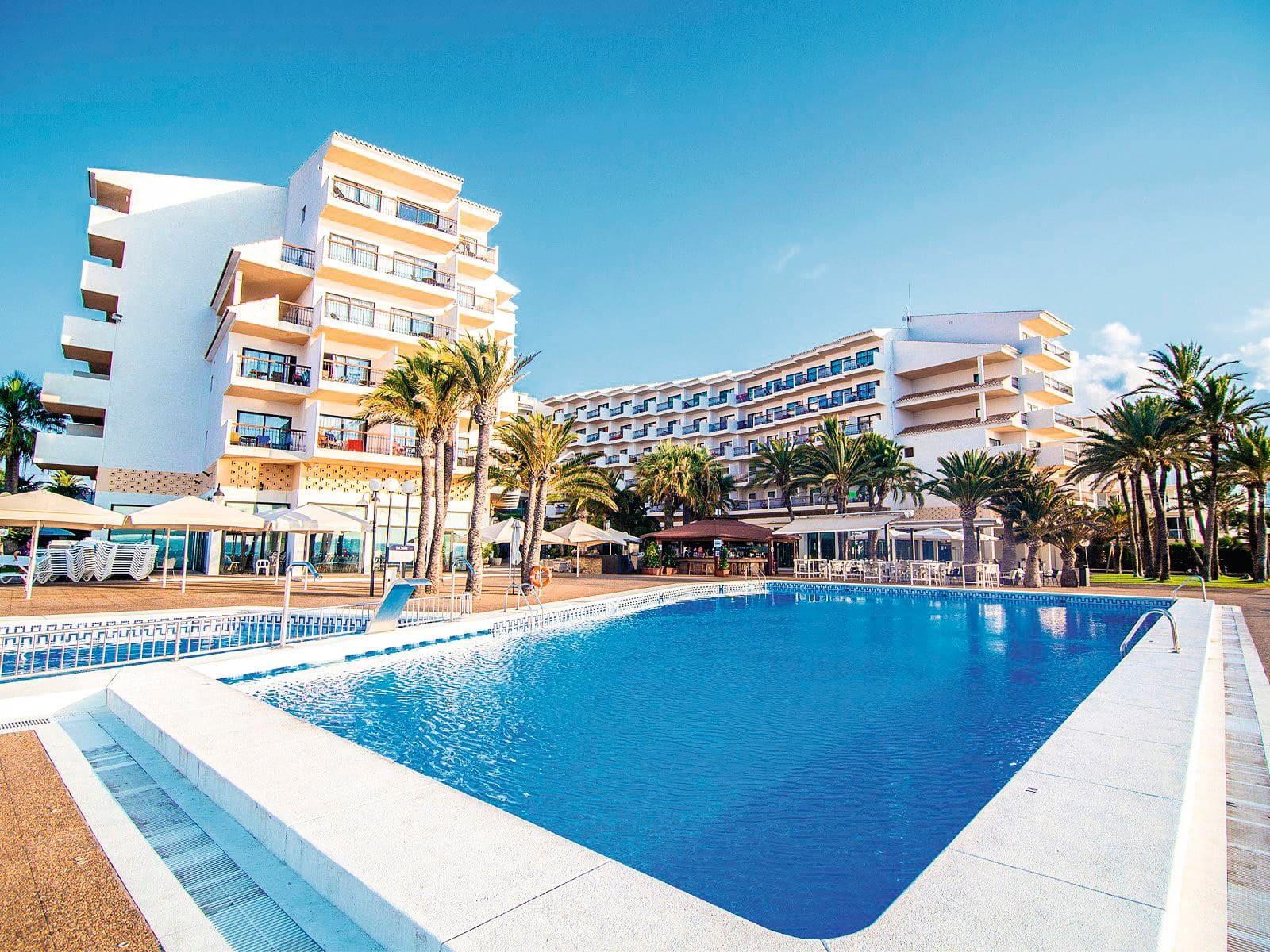 Hotel Cap Negret Spain