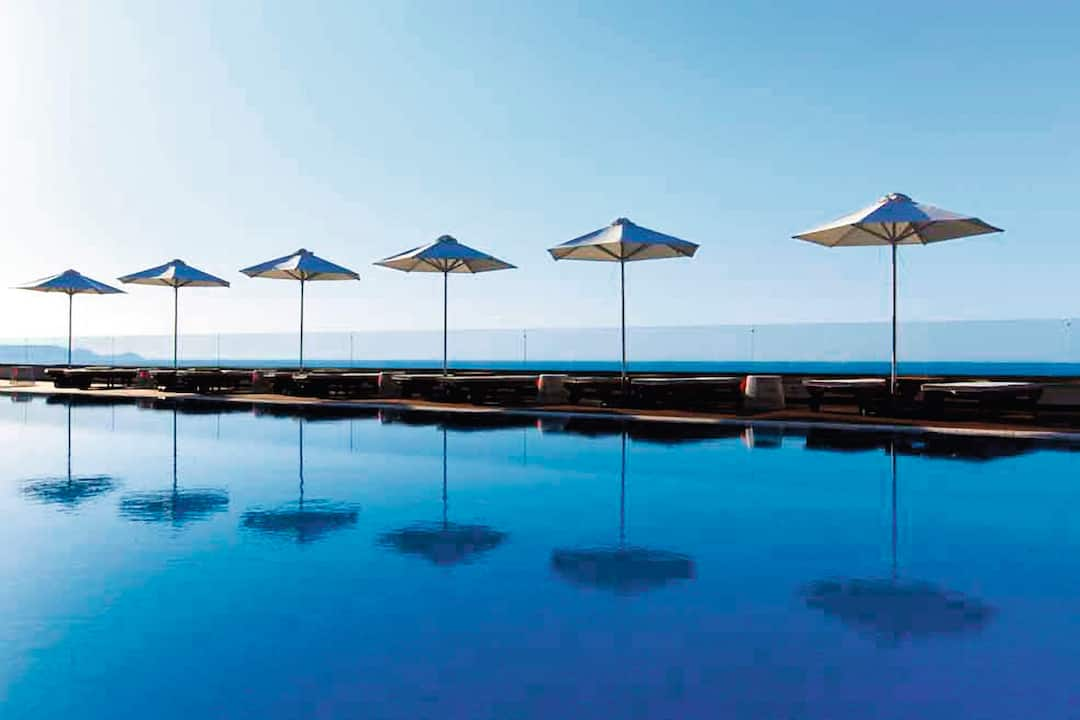 Holiday to Boutique 5 Hotel & Spa in KIOTARI (GREECE) for 3 nights (BB) departing from birmingham on 29 Jun