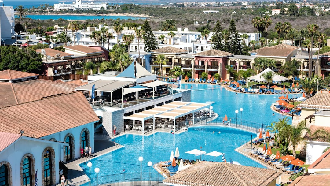 TUI FAMILY LIFE Aeneas Resort And Spa By Atlantica