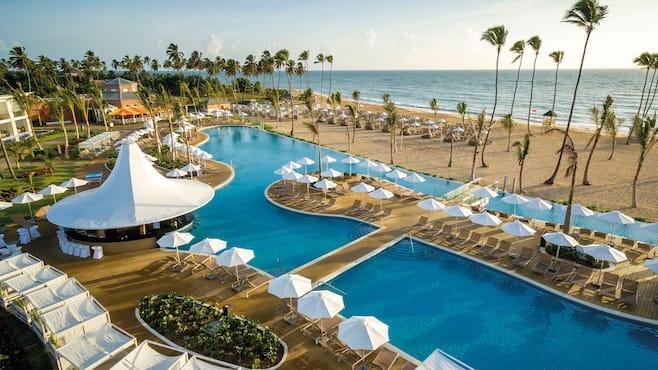 TUI SENSATORI Punta Cana