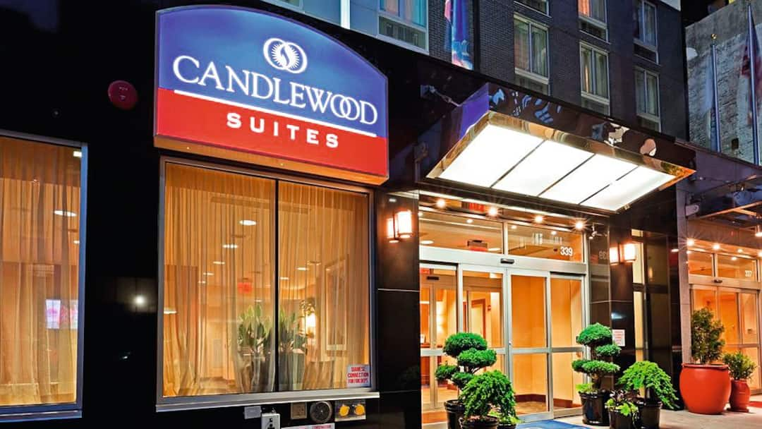 Candlewood Suites New York