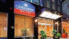 The Candlewood Suites New York City Times Square