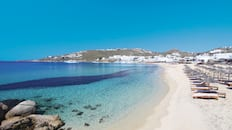 Best Island Beaches For Partying Mykonos St Barts: Thomson Now Marella Cruises