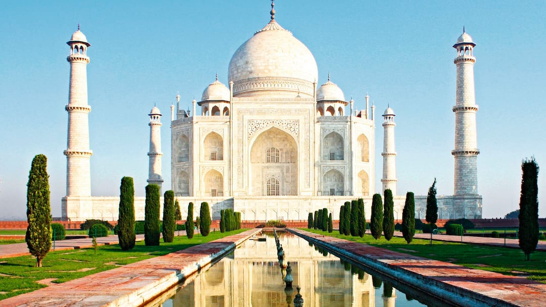 India's Golden Triangle Tour