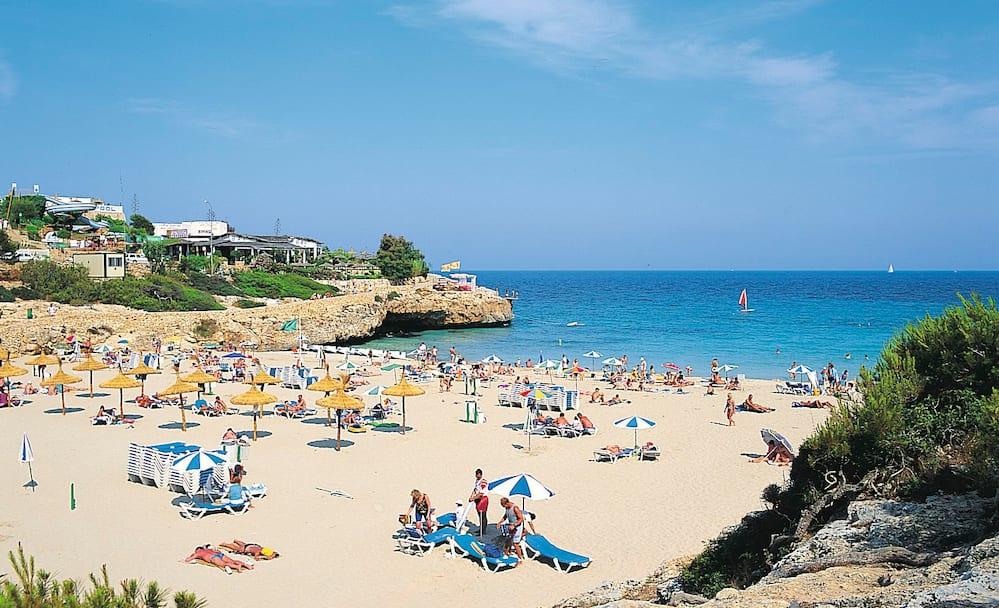 Hotel Gran Sol Mallorca