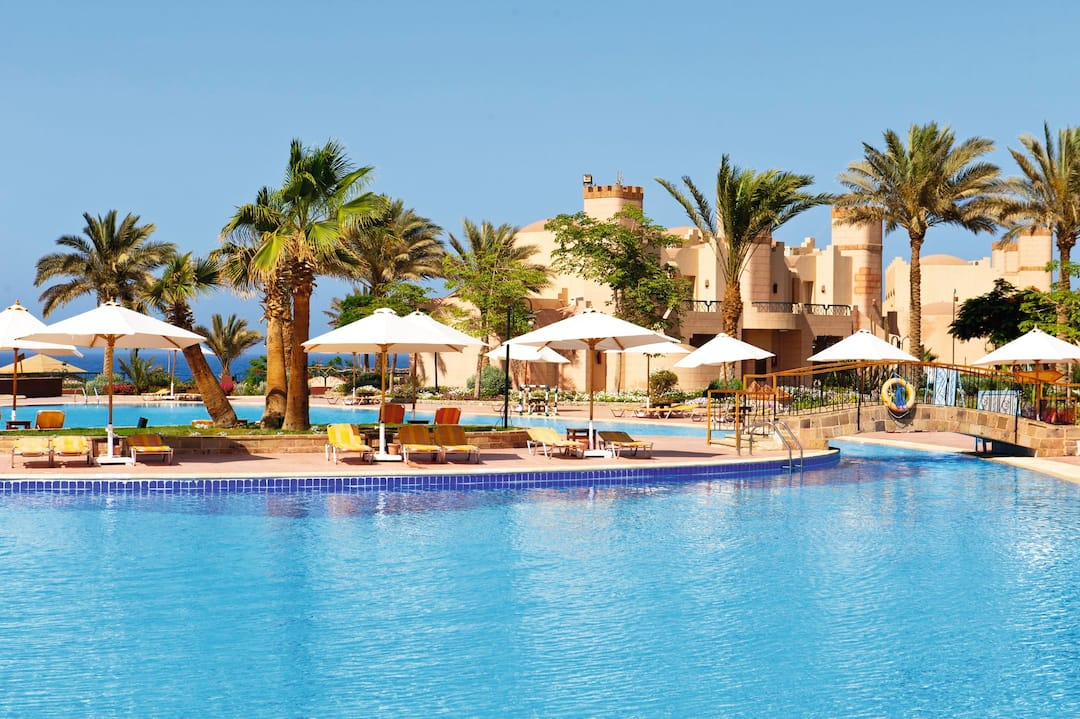 Holiday to Akassia Club Calimera in BIR ASSAL BAY (EGYPT) for 7 nights (AI) departing from gatwick on 09 Jan
