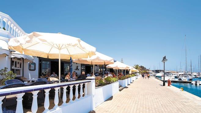 Permalink to Hotel Costa Calero Thomson