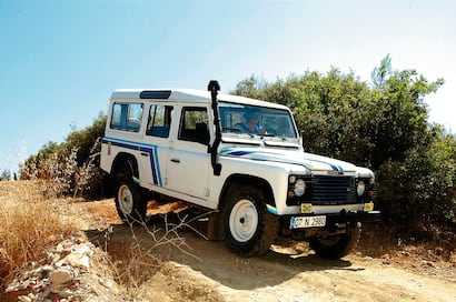 Funchal 4X4 Expedition