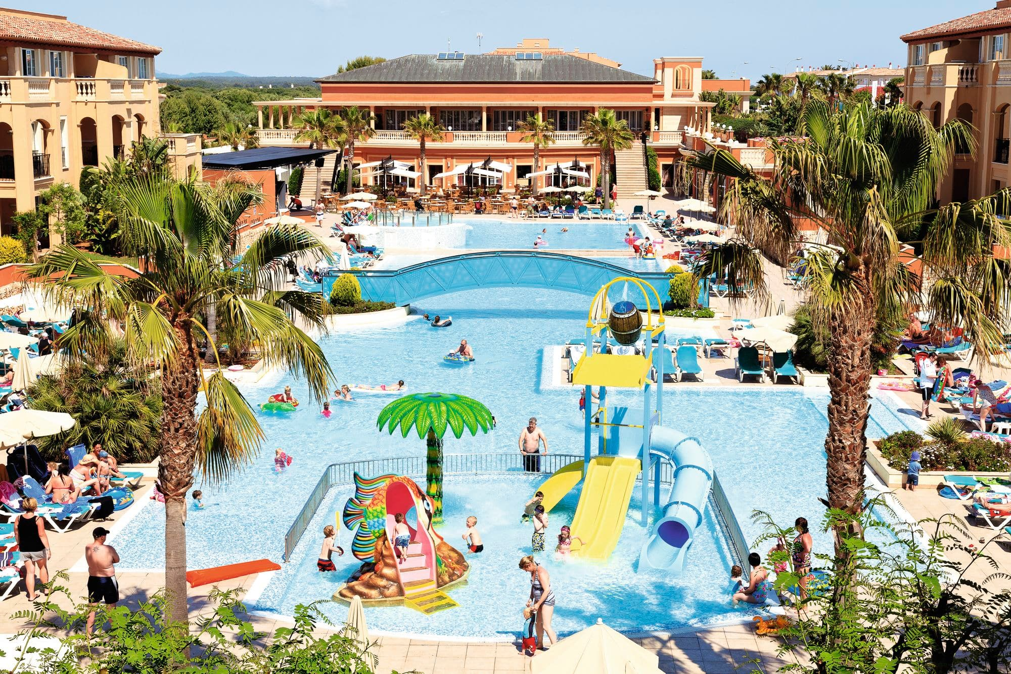 Holiday Village Menorca First Choice