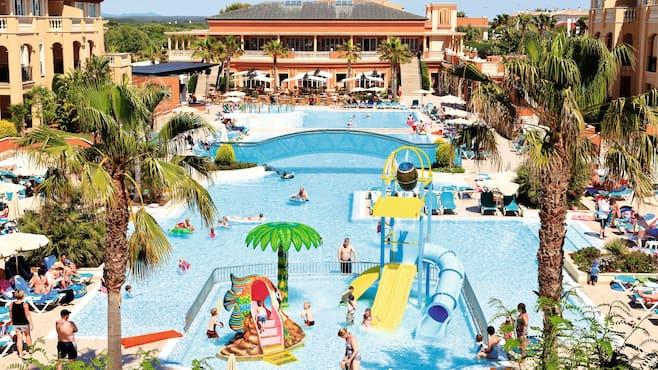 Holiday Village Menorca First Choice