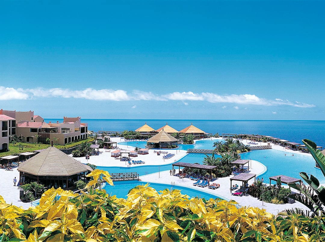 Holiday to La Palma & Teneguia Princess in FUENCALIENTE (SPAIN) for 7 nights (AI) departing from gatwick on 13 Jun