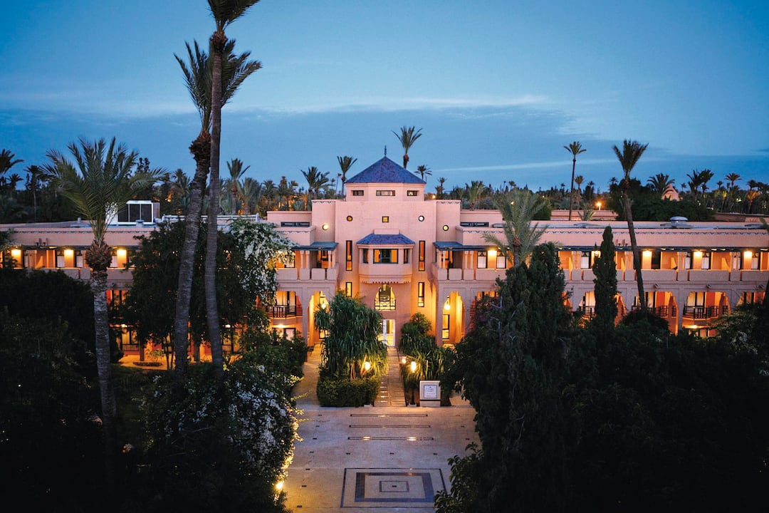 Holiday to Riu Tikida Garden in MARRAKECH (MOROCCO) for 4 nights (AI) departing from gatwick on 20 May