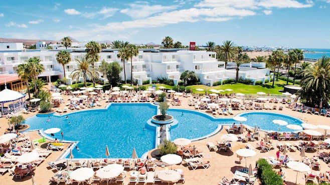 Flamingo Beach Resort Playa Blanca Thomson