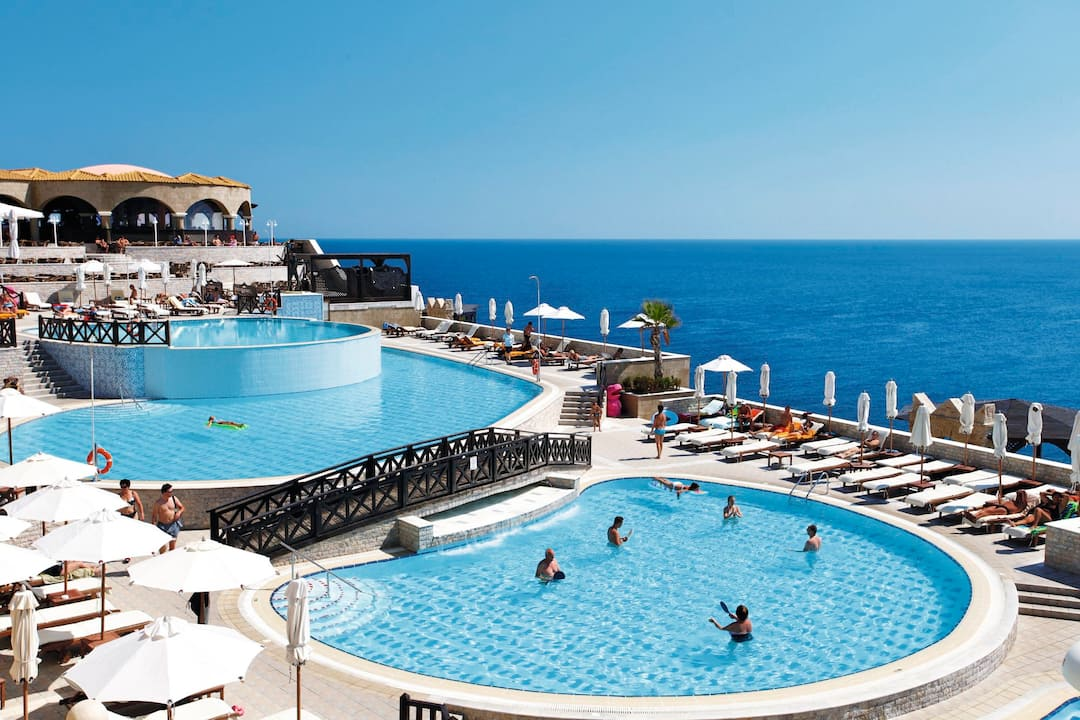 Holiday to Kalithea Horizon Royal in KALITHEA (GREECE) for 3 nights (AI) departing from birmingham on 04 Jun