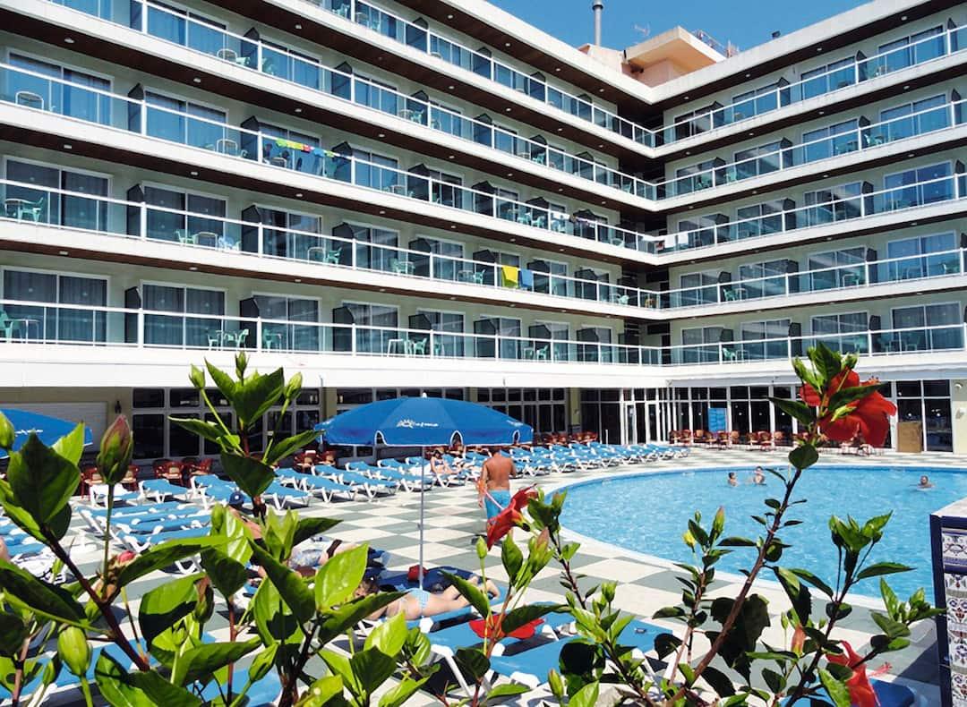 Villa Dorada Hotel