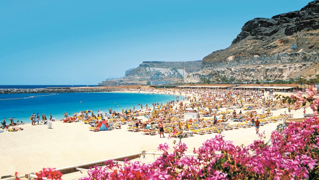 Sunniest Place In Canary Islands