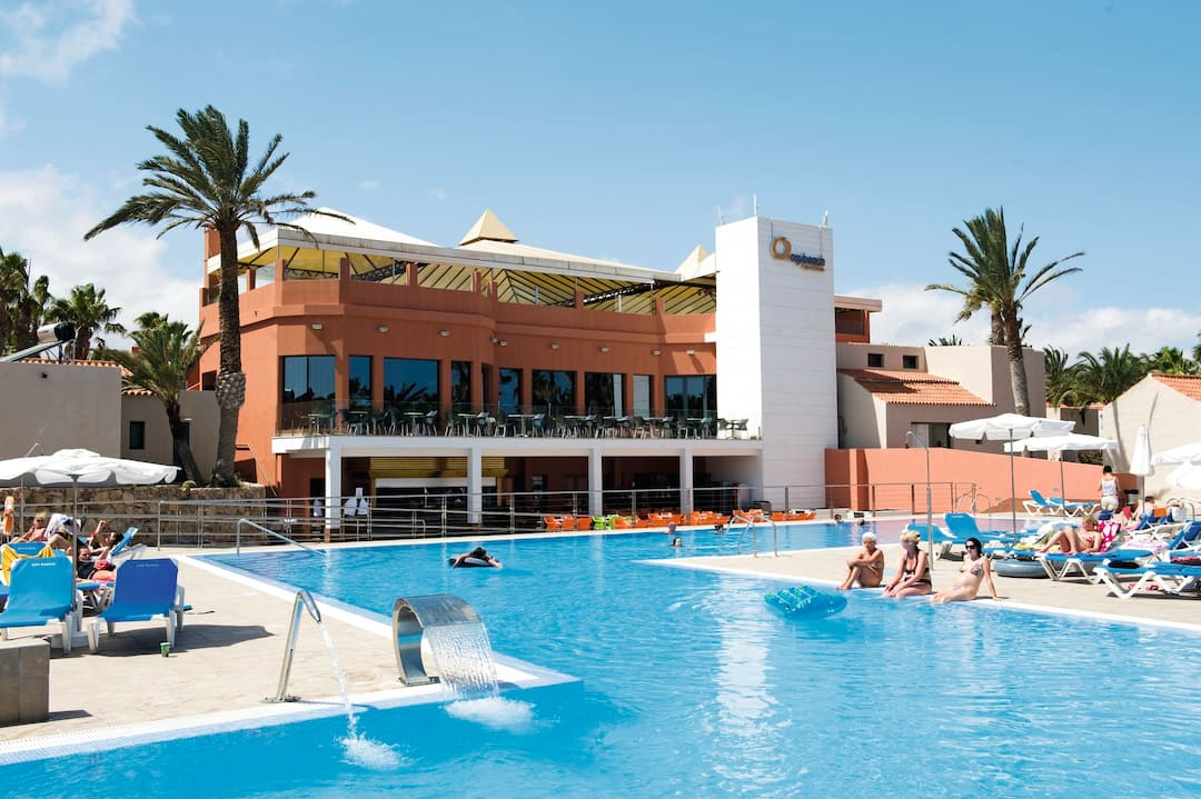 Holiday to Caybeach Caleta in COSTA CALETA (SPAIN) for 4 nights (SC) departing from gatwick on 30 Nov