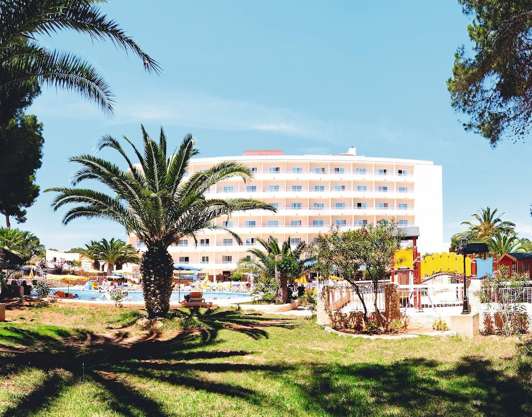 Invisa Ereso Hotel