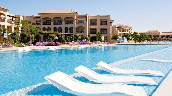 jaz aquamarine in hurghada city thomson now tui