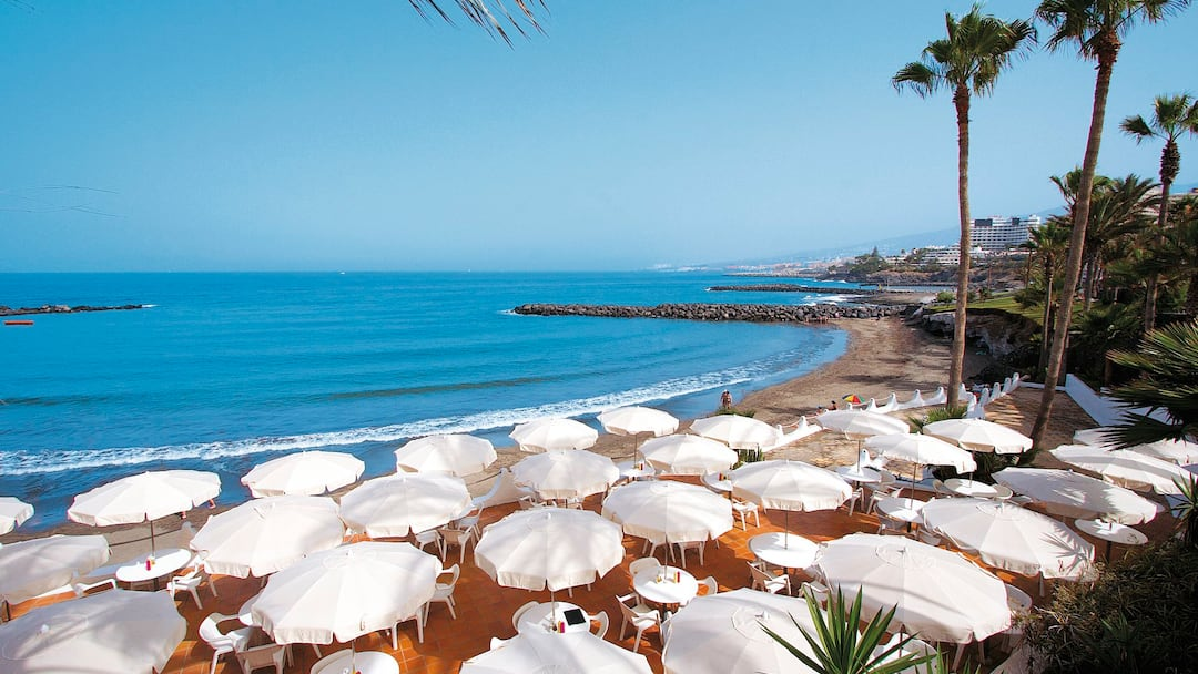 Last Minute Holidays To Tenerife