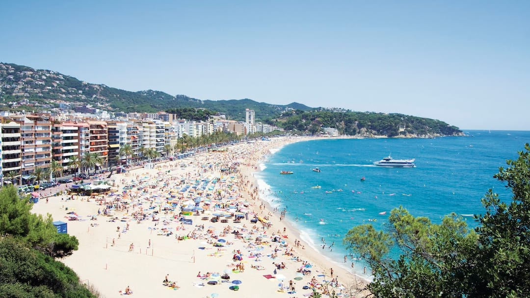 all inclusive holidays to lloret de mar 2018 2019 thomson now tui. Black Bedroom Furniture Sets. Home Design Ideas