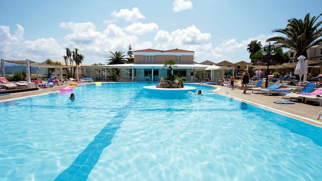 Falcon holidays late deals from shannon