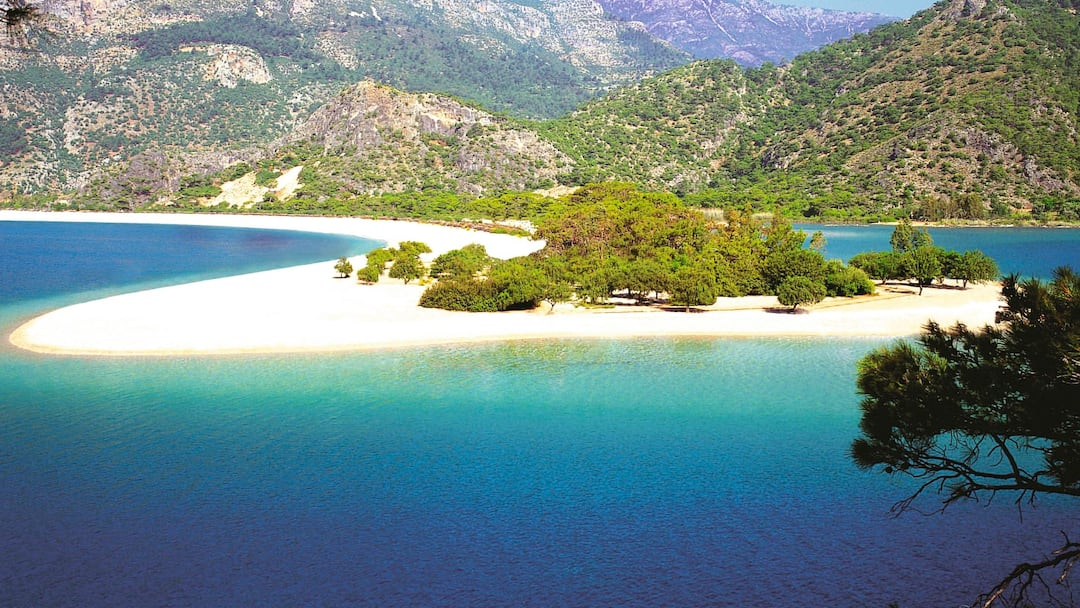 Is It Safe To Travel To Dalaman Turkey