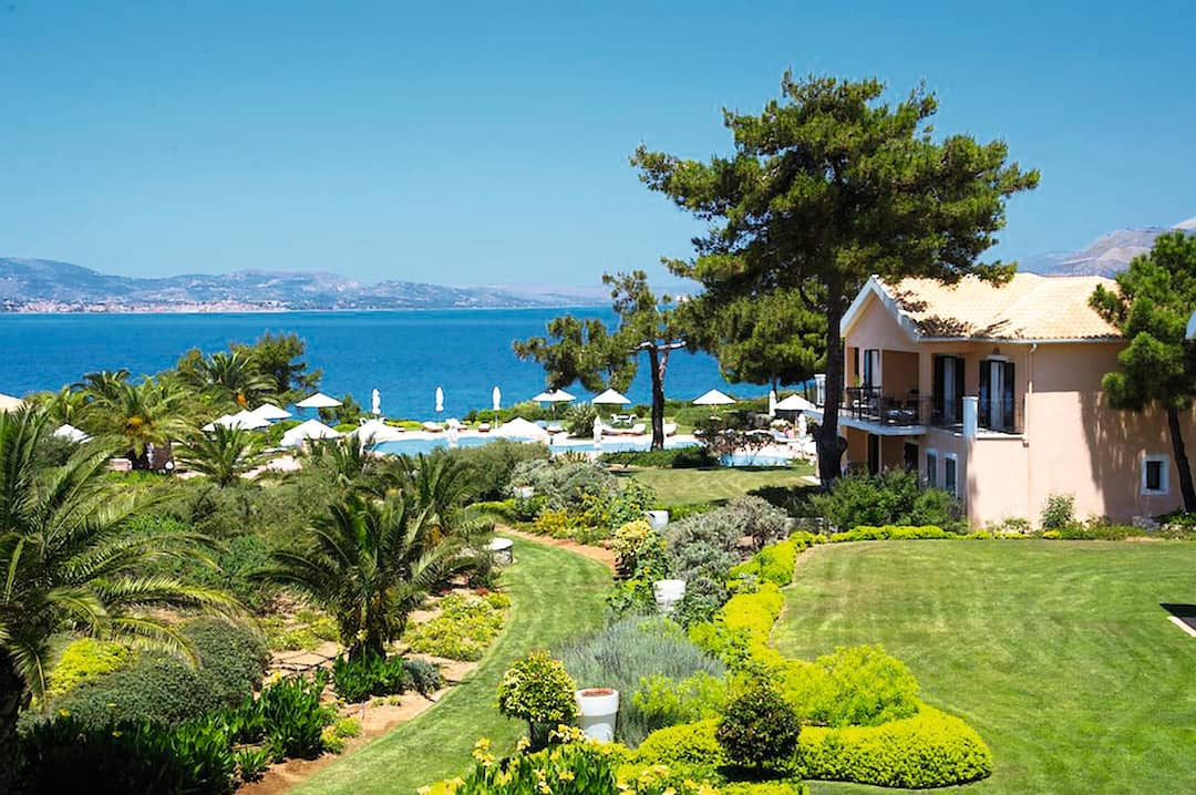 Holiday to Enalion Suites in LASSI (GREECE) for 7 nights (BB) departing from birmingham on 03 Oct