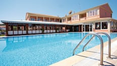 Hotel Thomas Bay