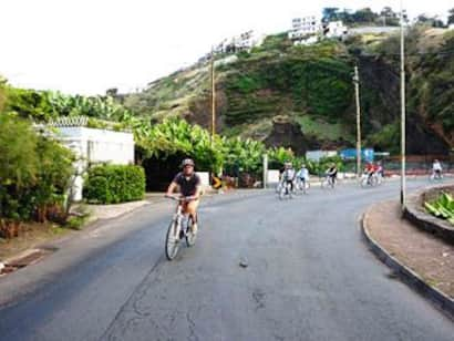 Funchal Bike Tour