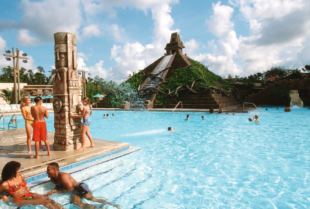 Holiday to Disney's Coronado Springs Resort in WALT DISNEY WORLD RESORT (UNITED STATES OF AMERICA) for 7 nights (RO) departing from bristol on 17 May