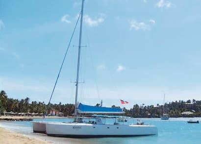 Catamaran Cruise & Lobster Lunch