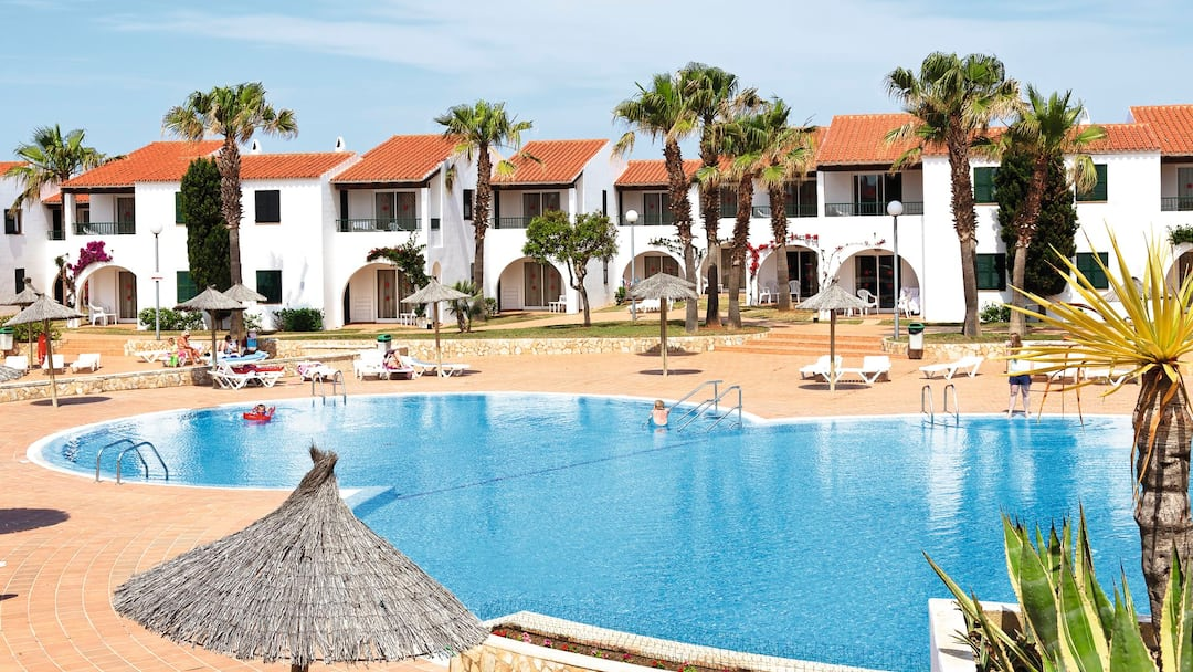 Holiday to Vista Picas Apartments in CALAN FORCAT (SPAIN) for 3 nights (SC) departing from birmingham on 07 Jun