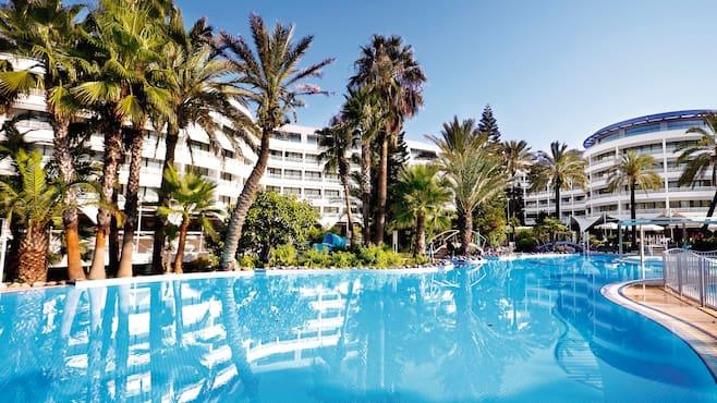 D-Resort Grand Azur Hotel