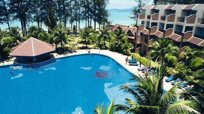 Best Western Premier Bangtao Beach Resort Spa Reviews