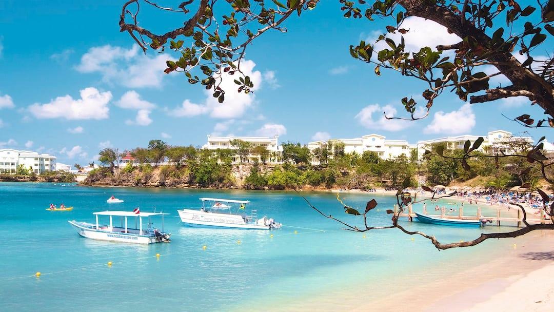 Grand Palladium Jamaica Resort And Spa Destination Jamaica Resort Lucea