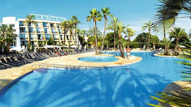 Protur Biomar Gran Hotel And Spa Thomson