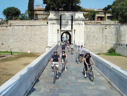 Toulon Bike Tour