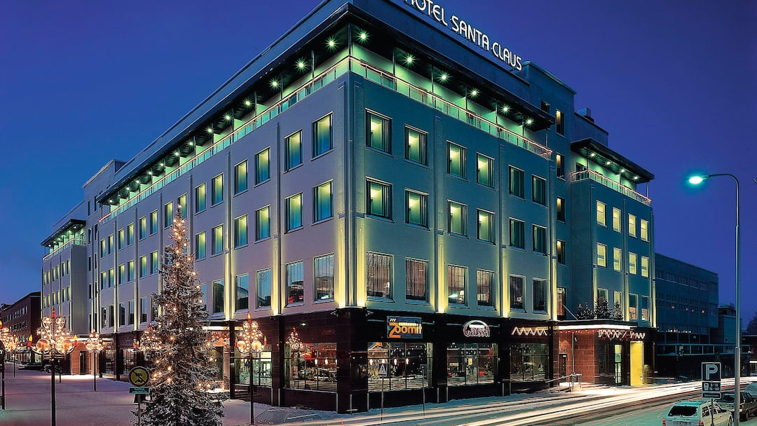 Hotel Santa Claus