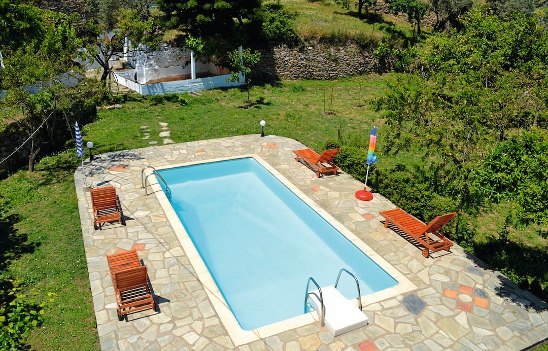 Holiday to Aletri Villa in SKOPELOS - SKOPELOS TOWN (GREECE) for 7 nights (SC) departing from birmingham on 03 May