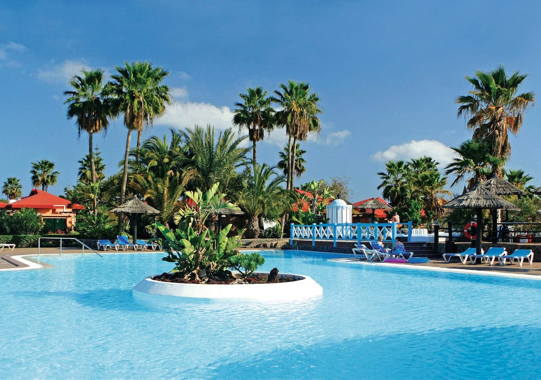 Holiday to Cay Beach Princess Bungalows in MASPALOMAS (SPAIN) for 3 nights (SC) departing from gatwick on 04 Feb