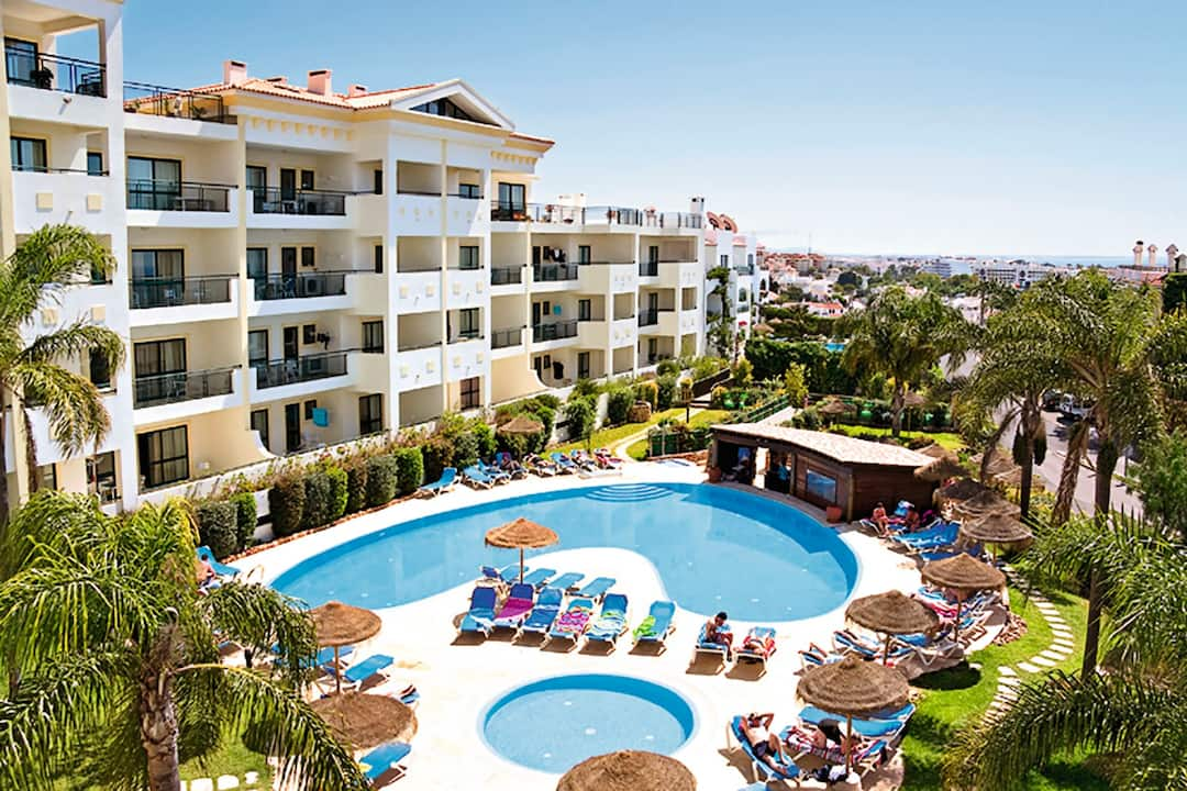 Holiday to Cerro Mar Colina in ALBUFEIRA (PORTUGAL) for 3 nights (SC) departing from east midlands on 07 May