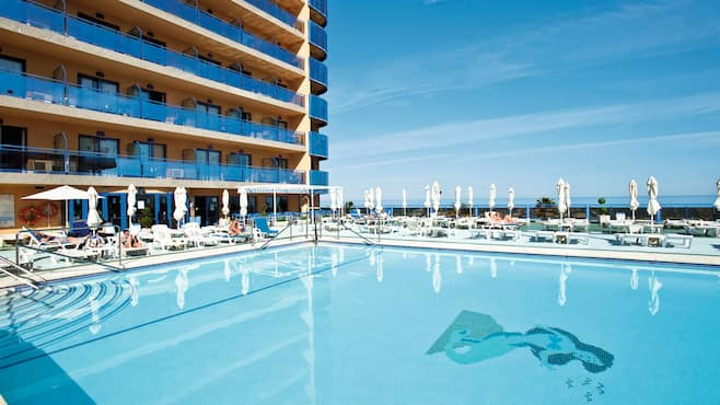 Hotel Yaramar in Fuengirola | Thomson now TUI