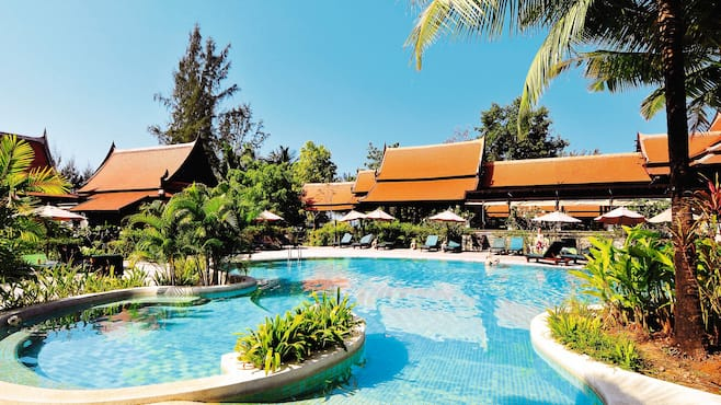 Khaolak Bhandari Resort Spa Reviews