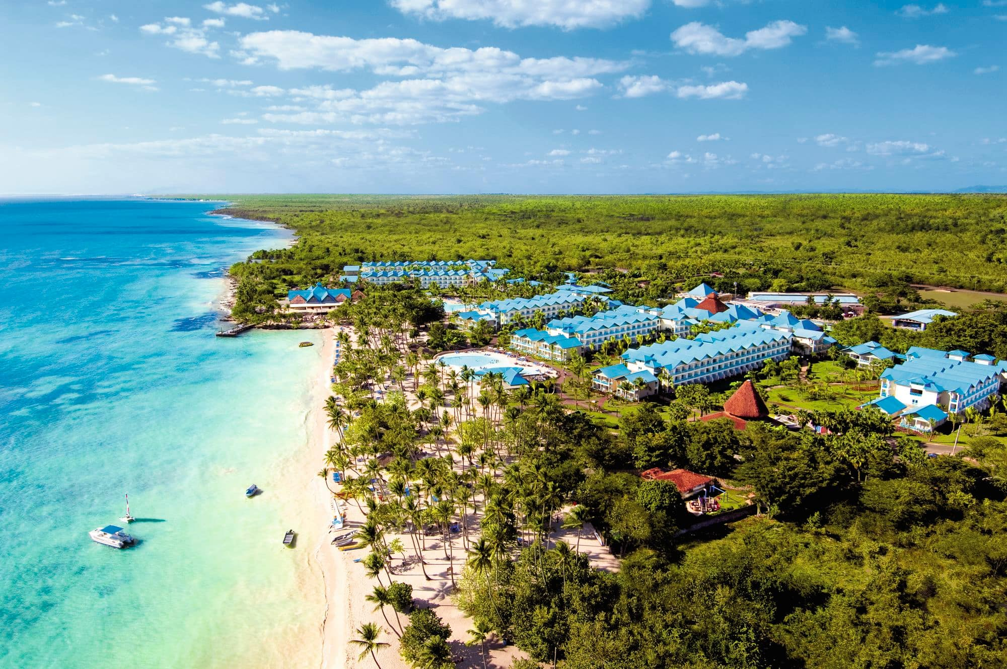 Dreams La Romana Resort Spa First Choice