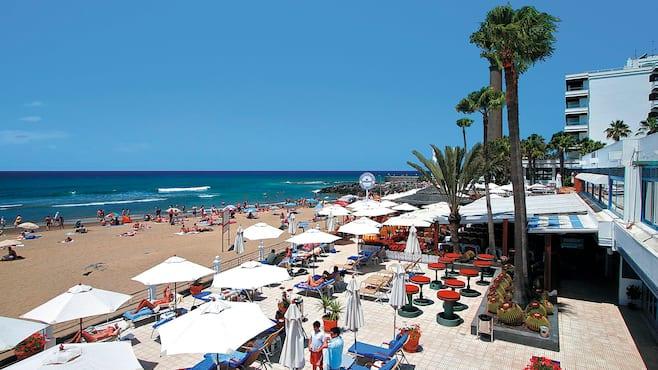 Las Meloneras Gran Canaria